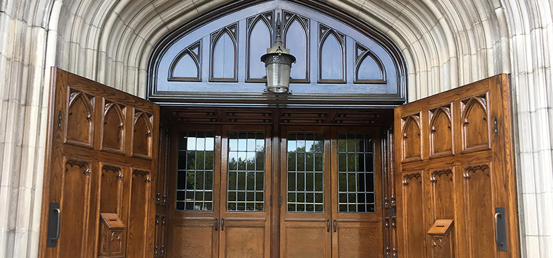 A Home for Faith