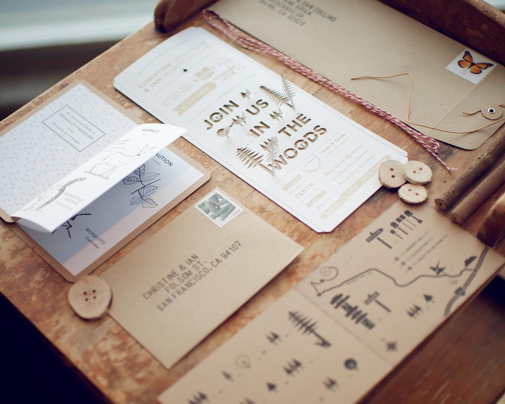 Wedding Printing