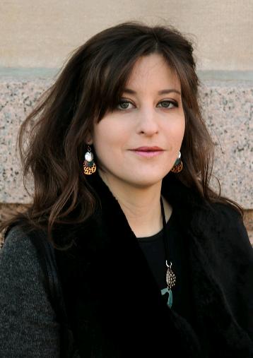 Laura Steele