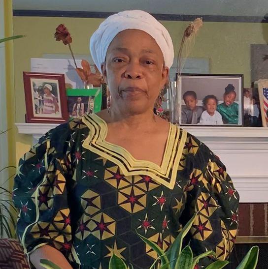 Ancestors: White thru Zongo