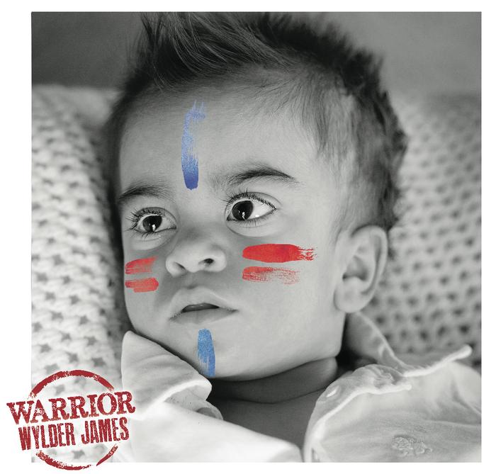 Wylder James