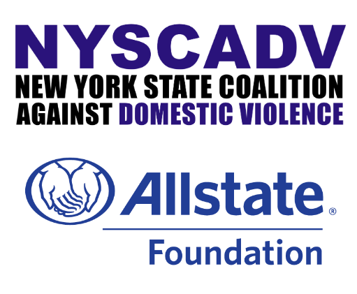 Domestic Violence Survivors to Receive Financial Education as Result of Allstate Foundation, NYSCADV Economic Empowerment Project
