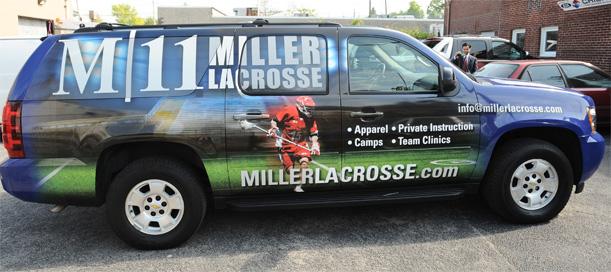 Miller Lacrosse