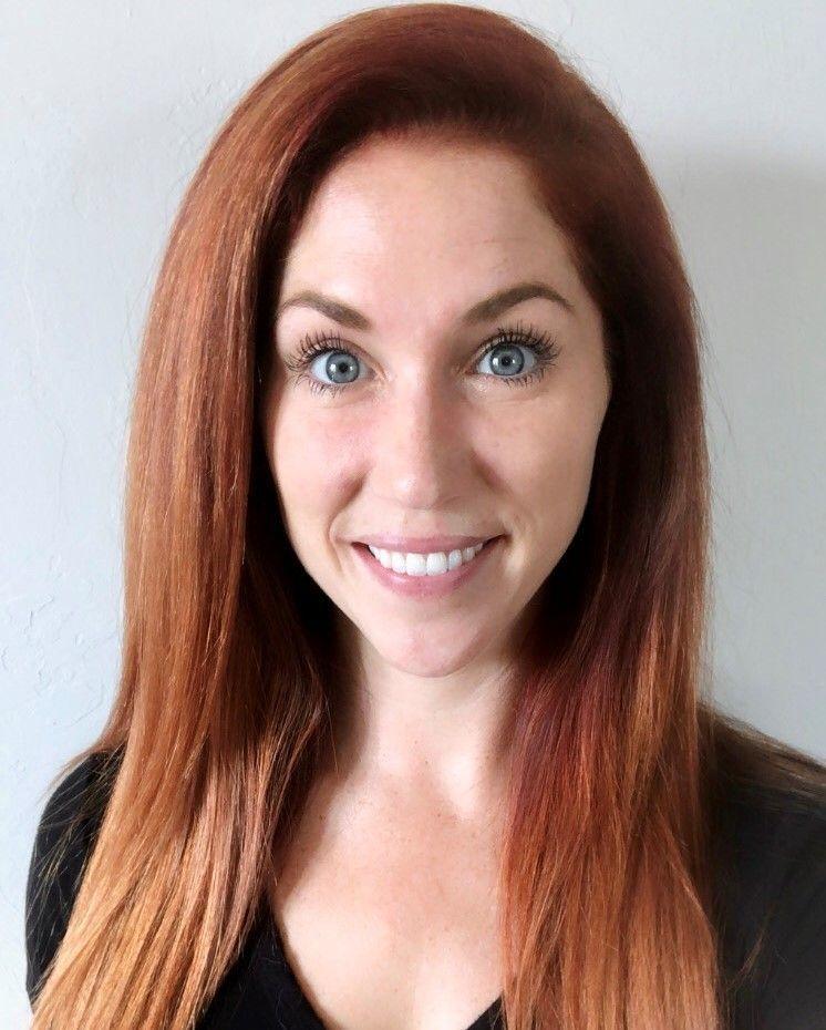 Erin McBride – Nurse Practitioner