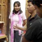 Wendy Varela – Trabajadora Social