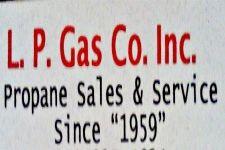 L P Gas Co.