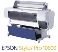 Epson Stylus PRO 10600 Wide Format Printer