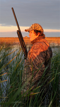 Delta Waterfowl Opposes Canadian Bill  that Poses Risk for Hunters and Anglers