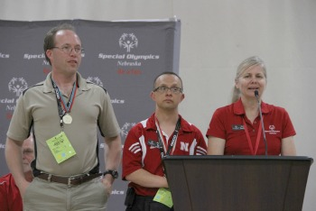 Athlete Congress Activates Leaders in the Community