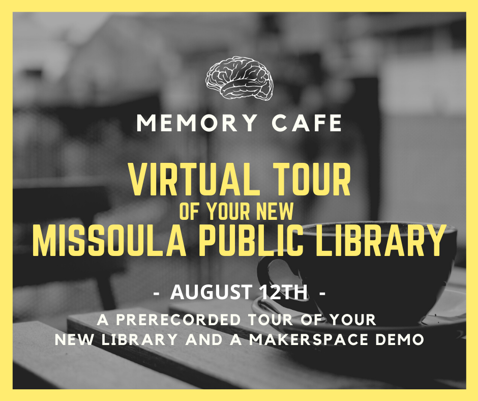 Virtual Memory Café