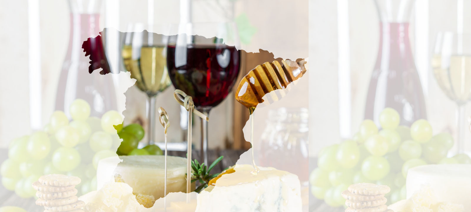 Spain Tour Scholarship Fundraiser: Wine and Cheese Reception
