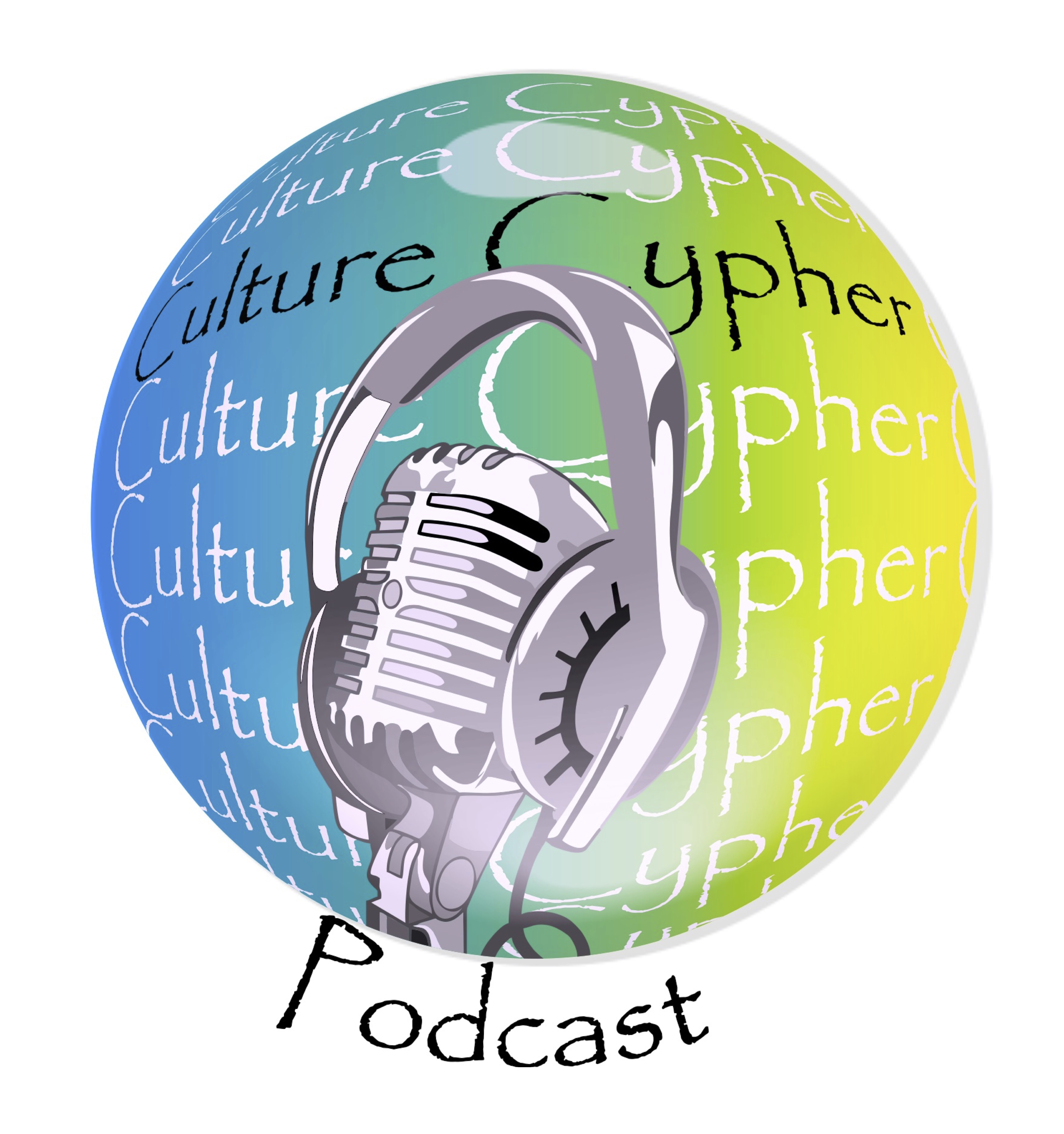 Culture Cypher Podcast