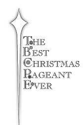 CAST LIST: Best Christmas Pageant Ever
