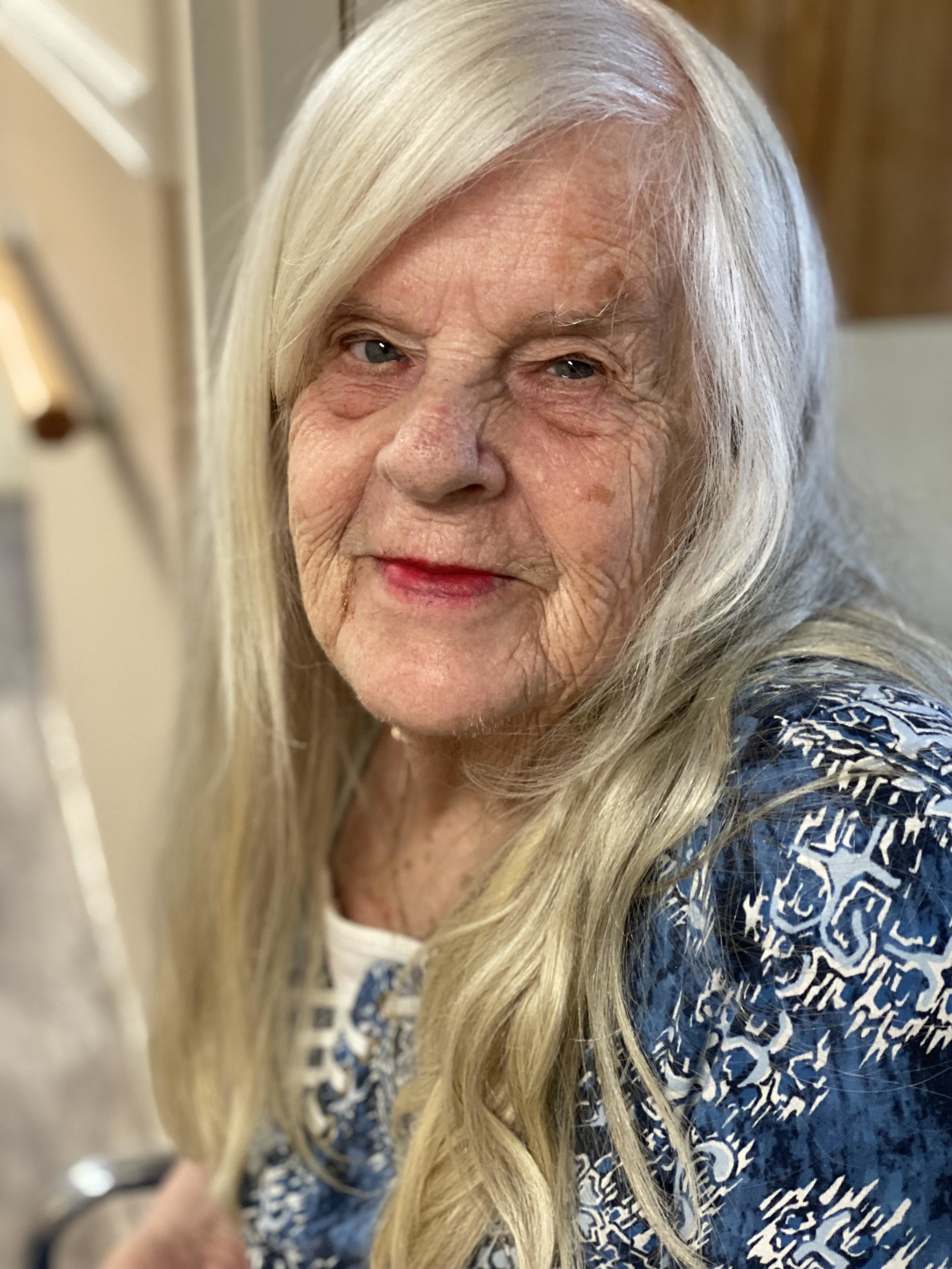 Sponsor a Nursing Home Resident