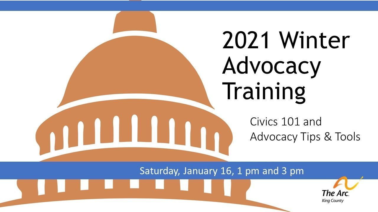 Advocacy Tips and Tools