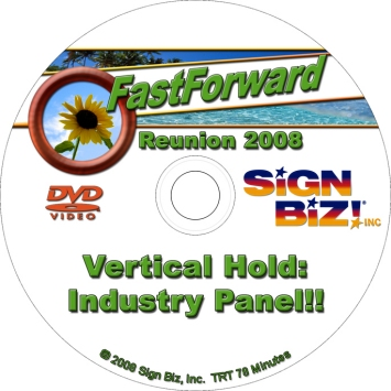 DVD2008-Vertical Hold: Industry Panel!