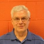 Larry Hathcock, Finance Director