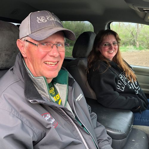 Kevin & Donna Isakson