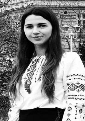 Oleksandra Malish