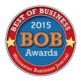 2015 Best Commercial Printer Award
