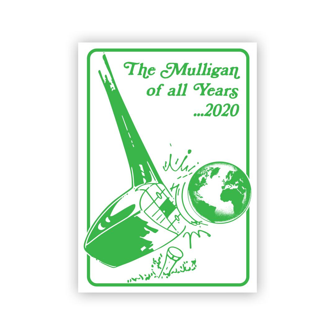 Mulligan Year