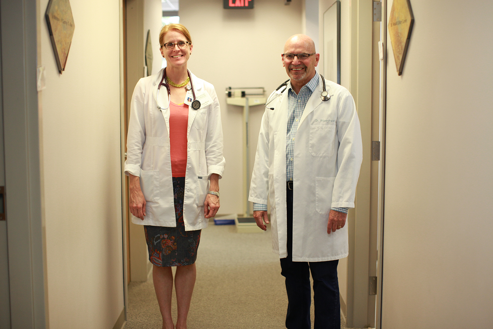 VIM is seeking a new Medical Director