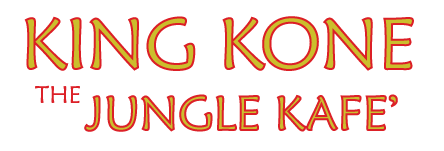King Kone Logo