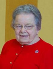 Sr. Miriam Schmitt