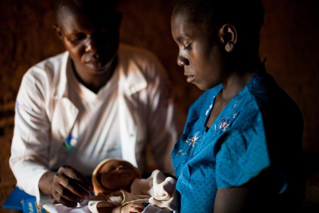 In-Service Congolese Community Spotlight