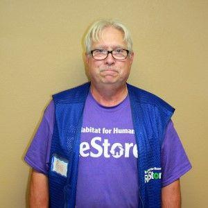 Ron Gervais - ReStore Associate