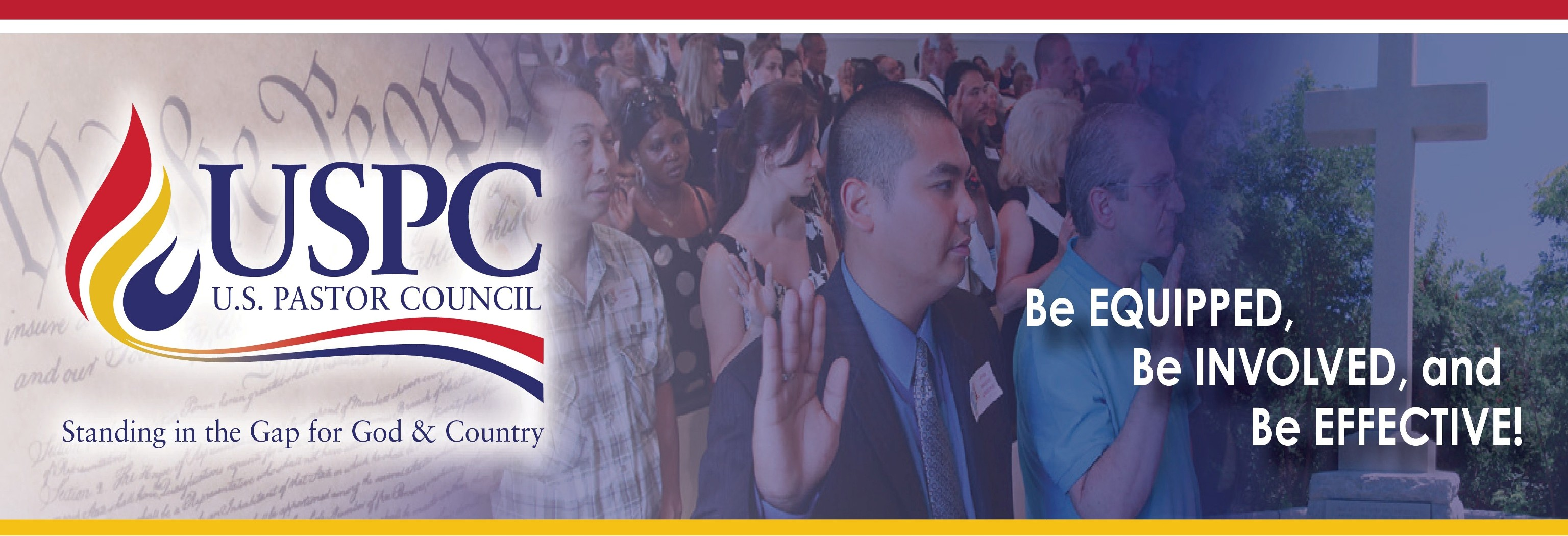 Institute for American Christian Citizenship happening on June 29!