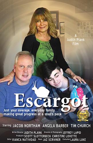 """""""Escargot"""""""