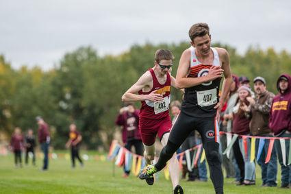 Hi-Line Athlete Profile: Luke Karnauskas, MSU-N X-Country