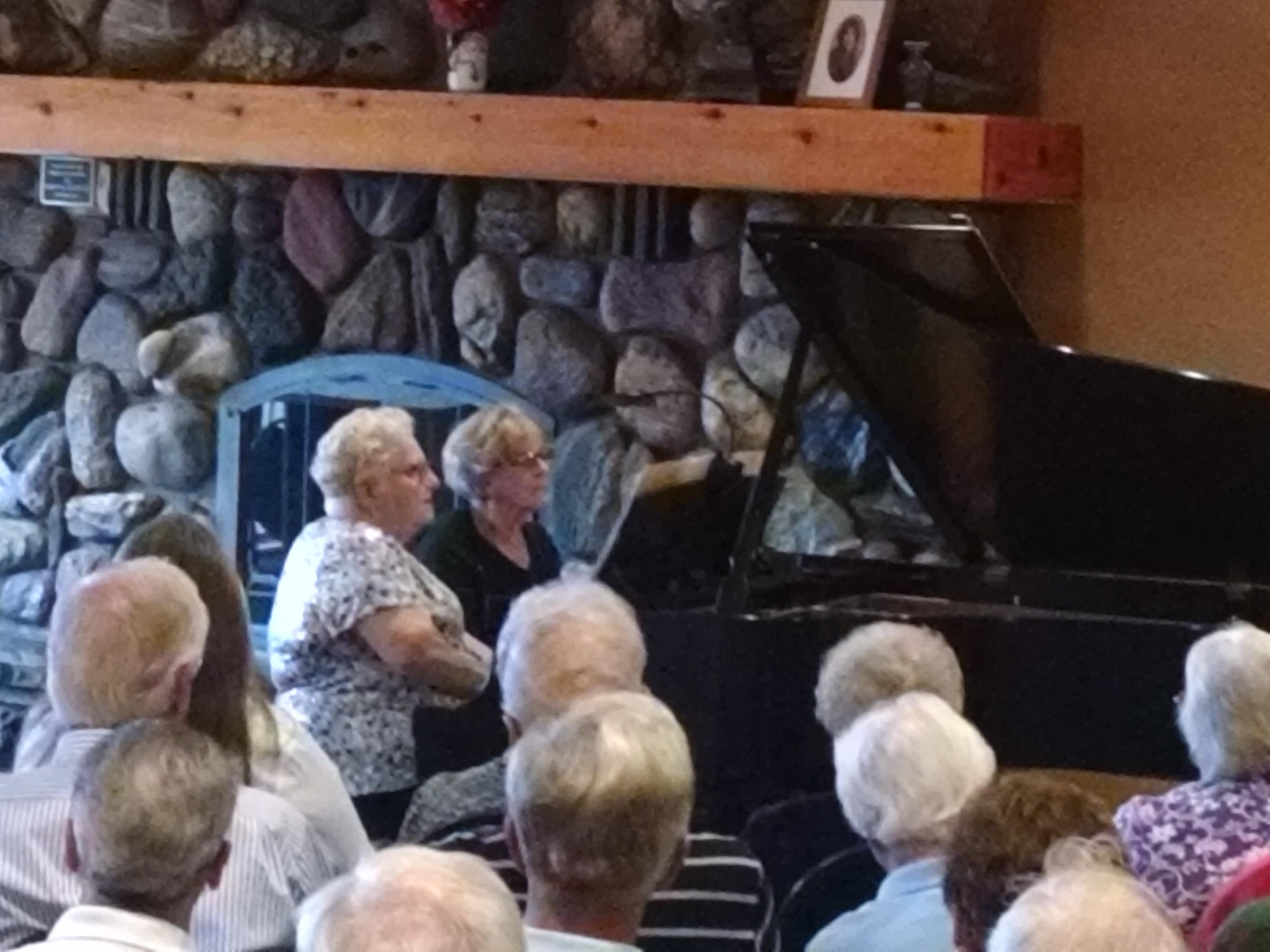 Evening of Piano 2016