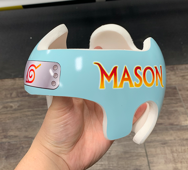 #129 mason