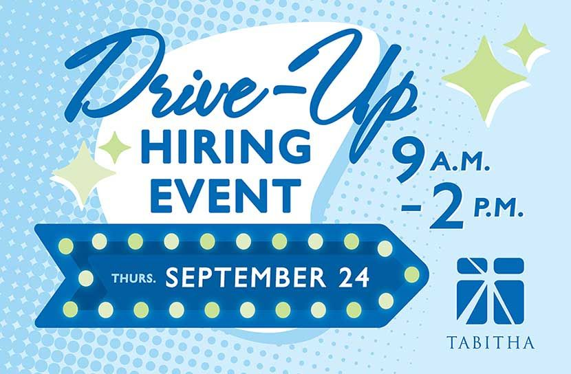 Drive-Up Hiring Event - Lincoln