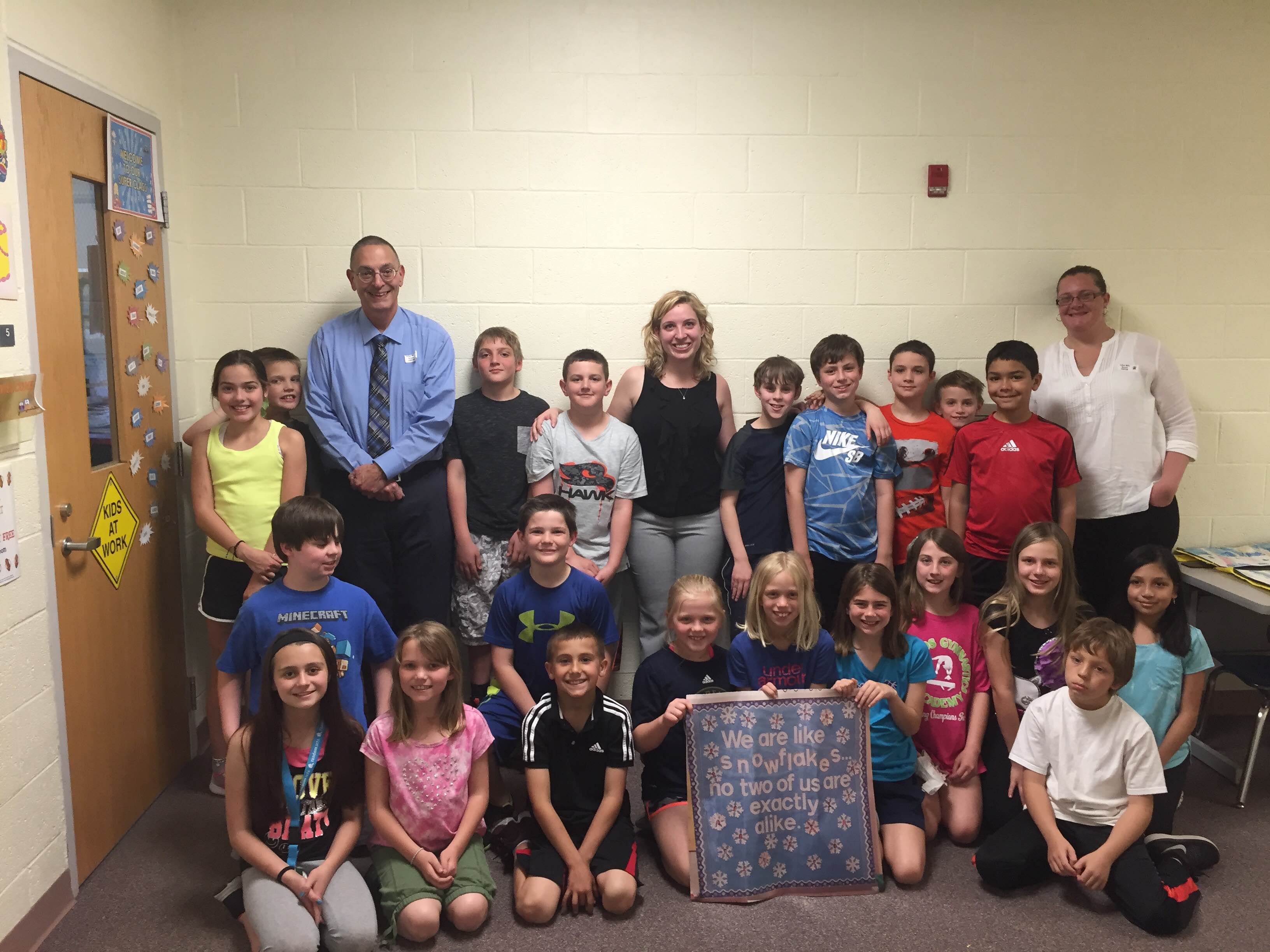 2016 DD Awareness Month Student Contest Winners