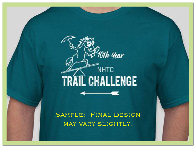 Commemorative T-Shirts Available
