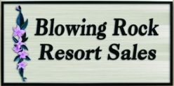 Blowing Rock Resort & Sales