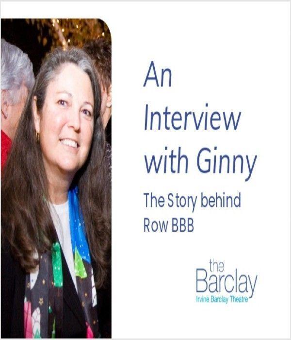 Ginny Hayward