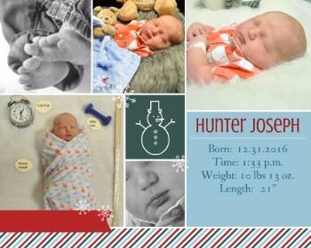Hunter Joseph