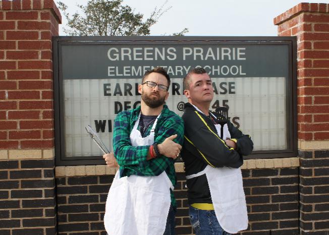 Greens Prairie Elementary