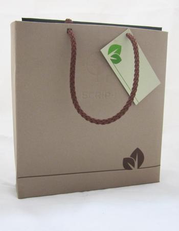 Print Gift Bags