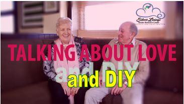 Love life and DIY