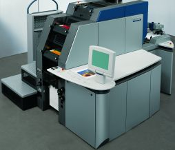 Digital Image Printer