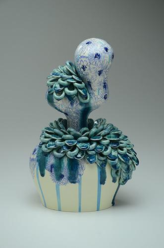 Furimsky, Erin - I Think of Blue Flowers