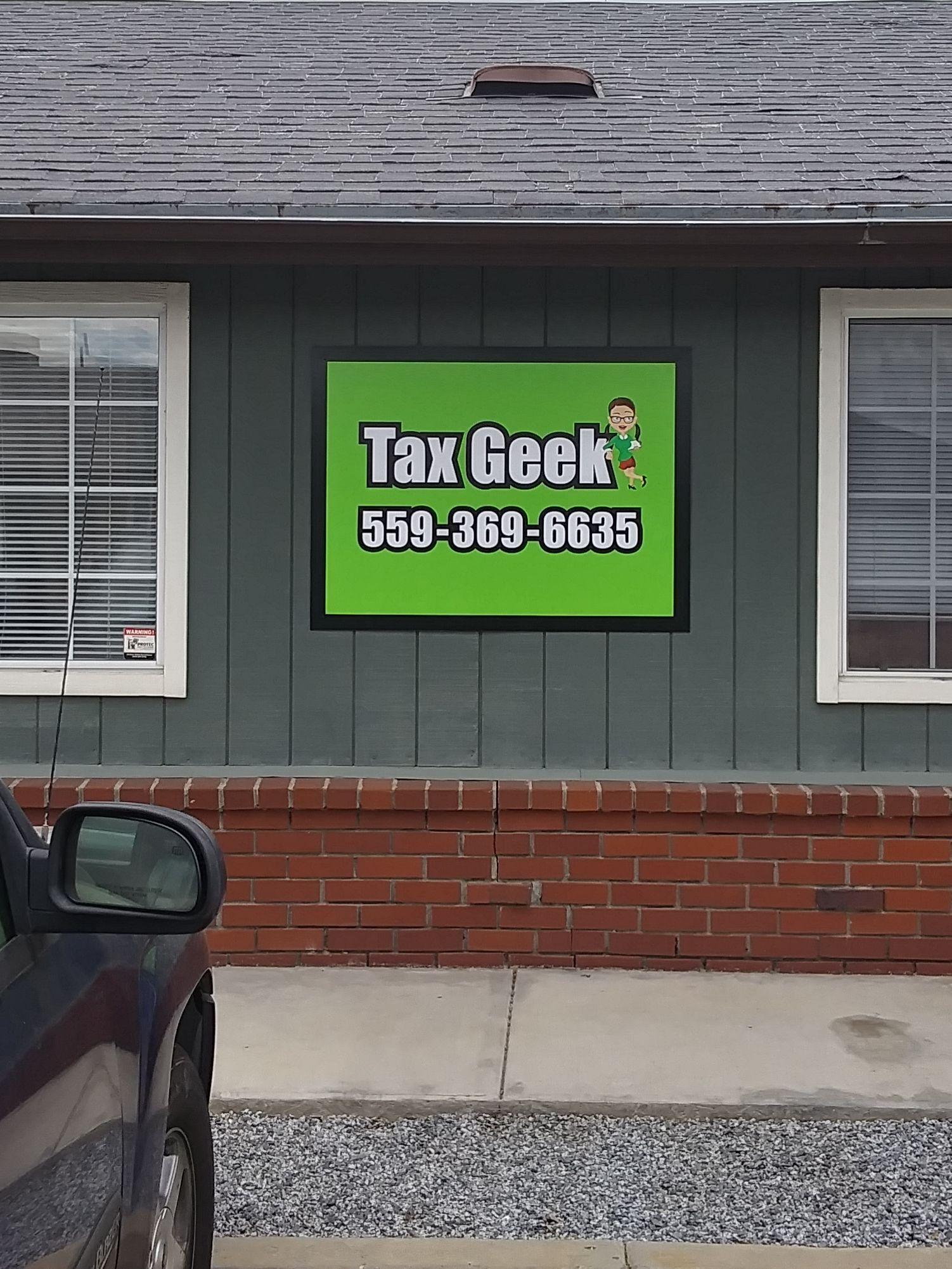 Tax Geek