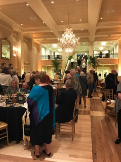 Governor's Dinner