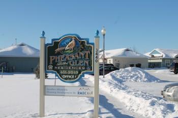 Pheasant Glen Residences