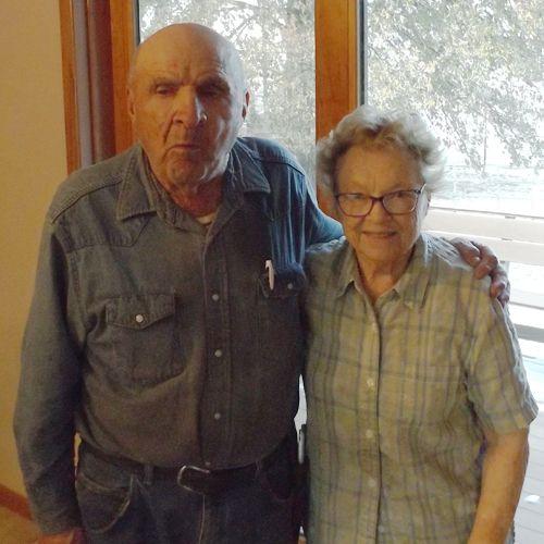 Donald & Donna Kummer